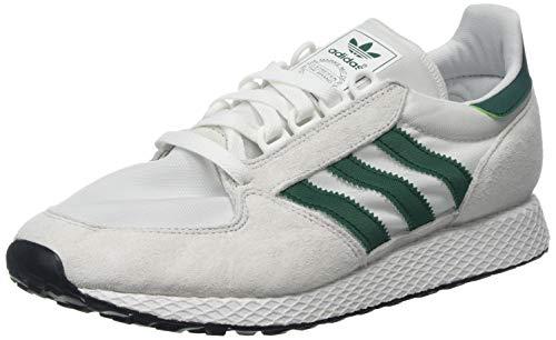 Sneaker Adidas Originals Sneaker Forrest Grove B41546 Weiß