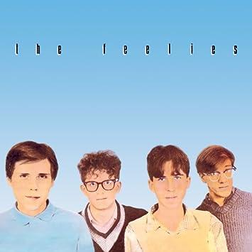 The Feelies - Crazy Rhythms - Amazon.com Music
