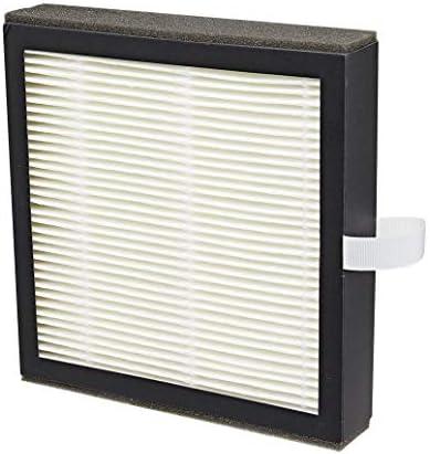 Ovonni Filtro Deshumidificador Electrico Portátil 1L: Amazon.es: Hogar
