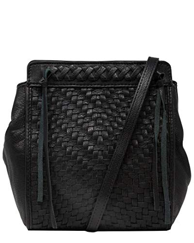 - Kooba Women's Aisha Crossbody Black One Size