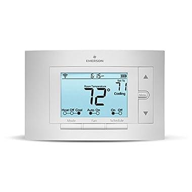 Sensi Smart Thermostat, Wi-Fi, UP500W, Works with Amazon Alexa