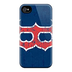 Fashionable Design Boston Red Sox Rugged Cases Covers For Iphone 6 New