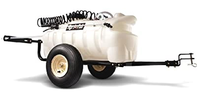 Agri-Fab 45-0293 25-Gallon 12-Volt Professional Tow Sprayer