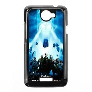 HTC One X Black phone case Disney Cartoon Atlantis The Lost Empire EYB7289071