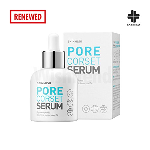[SKINMISO] Pore Minimizing Serum, facial serum, pore serum, 30ml