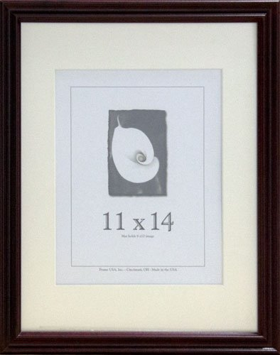 Classic Frames, 11 x 14, Cherry