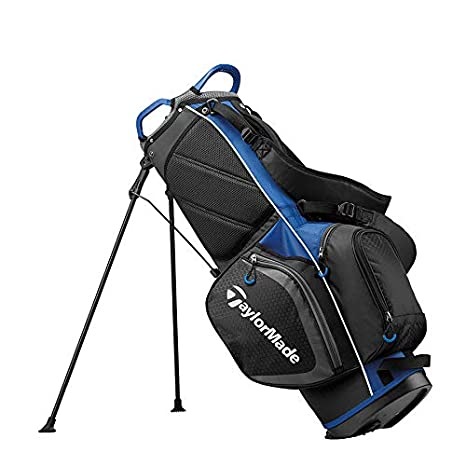 Amazon.com: TaylorMade Golf 2019 Select Stand - Soporte para ...