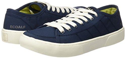 Basse 160 Sneaker Blu Ecoalf navy Arizona Donna FxBwxqEO