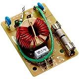 GE WB02X11200 Range Vent Hood Noise Filter Range by GE