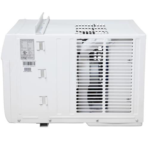 Koldfront 10 000 btu 115v window air conditioner cook for 115v window air conditioner with heat