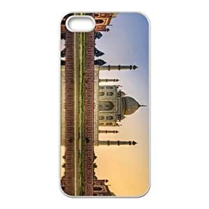 Taj Mahal Building Hight Quality Case for Iphone 5s