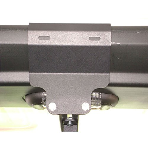 The Perfect Rack for Jeeps 2007 and Newer Models by D&A Innovations (Image #3)