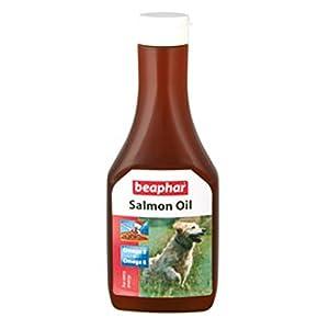 Beaphar  Dog Salmon Oil, 425 ml
