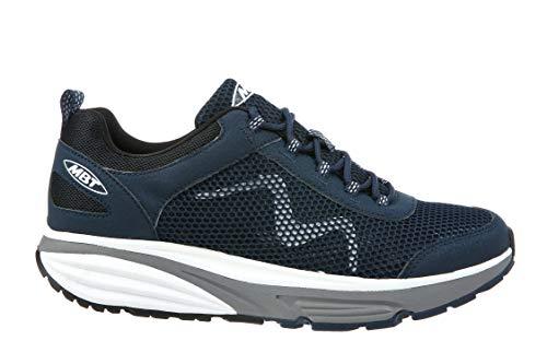 - MBT Shoes Men's Colorado 17 Athletic Shoe: Petrol/Blue 12.5 Medium (D) Lace