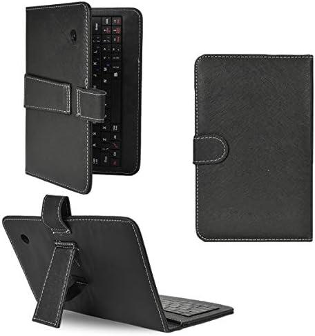 Craig CMP828-BUN 9″ Touch 8GB Android Tablet Quad Core 1.2GHz w/Cams Keyboard Case – Black 41wyAG6uYFL