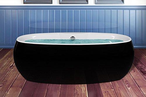 Oval Bathtub Finish - 9