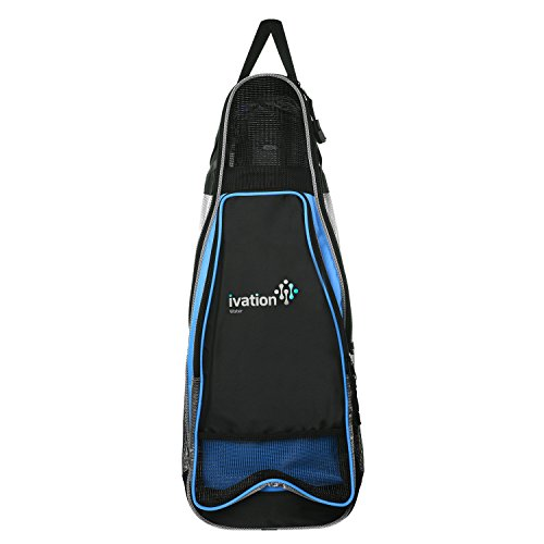 Ivation Snorkel Dive Gear Backpack