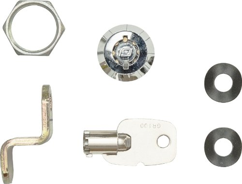 Greenwald Industries 74-1027A Lock and Key by GREENWALD INDUSTRIES (Image #1)