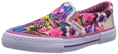 Skechers EsplanadeTropical Toes Mädchen Sneakers Mehrfarbig (MLT)