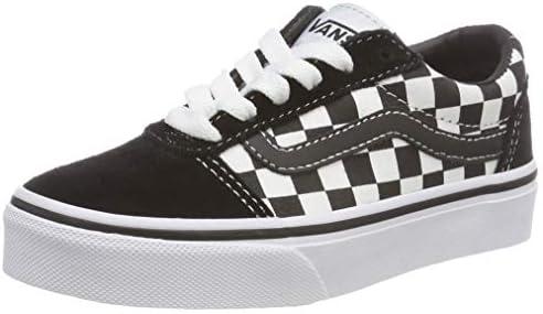 Vans YT Ward, Unisex Kids' Shoes