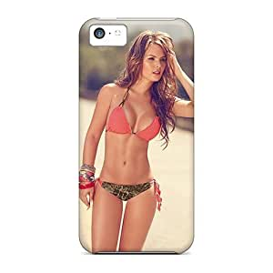 Premium Durable Melissa Giraldo Fashion Hard Iphone 5c Protective Case Cover