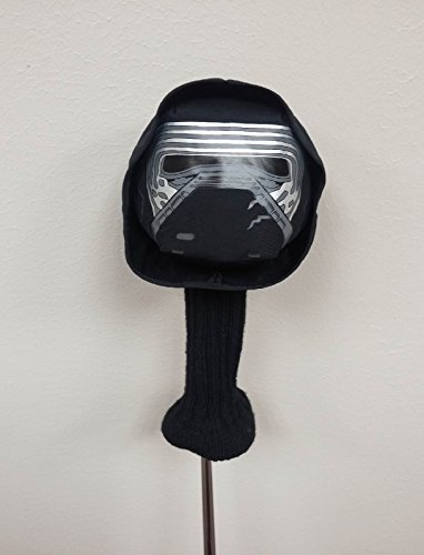 Comic Images Kylo Ren Star Wars Character Golf Driver Headcover
