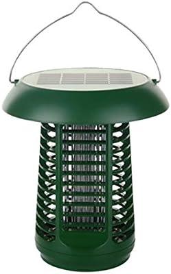 DFG Aspirador de Mosquitos portátil al Aire Libre Lámpara LED ...