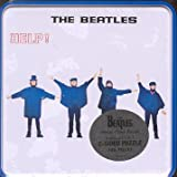 : The Beatles : Help! 2 Sided Puzzle - 300 Pieces