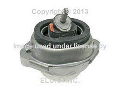 2 X BMW OEM Engine Suspension Damper Rubber Mount Left Right E53 6770794 X5 (Engine Mount Damper)