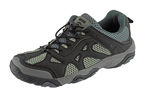 Pictures of Rockin Footwear Men's Amphibious Athletic Hiking 1