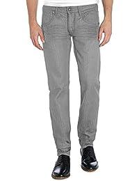 Mens Slim Hyper Stretch Motion Denim Jean