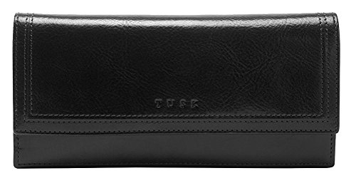 tusk-ltd-gusseted-clutch-wallet-black