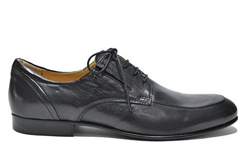 Nero Giardini Chaussures Homme Noir 3430 Élégant P503430u