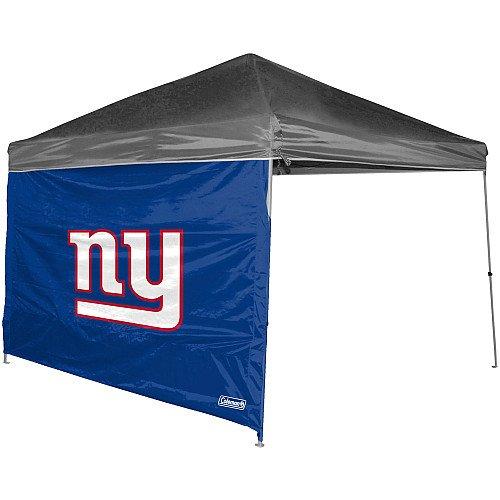 UPC 715099264201, Coleman New York Giants NFL 10' x 10' Straight Leg Shelter Side Wall COL-02641078111