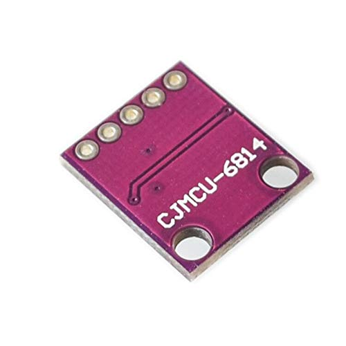 No2 violett VCB Cjmcu-Mics-6814 Kohlenmonoxid-Stickstoff-Sauerstoff-Kompaktsensor Co Nh3