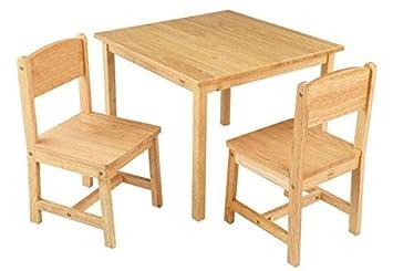 KidKraft Table Et Chaises Enfant En Bois