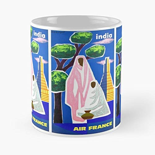 Air F Coffee Mug Gift 11 Oz Father Day