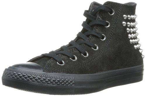 Stud Hi Converse Chuck Sneaker Taylor Nero Donna Col q4vZwSpt
