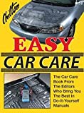 Nissan Altima Auto Repair Manual Books - Chilton 8852 Care Easy Car Care Book