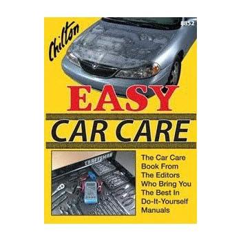 Amazon haynes publications inc 24048 repair manual automotive chilton 8852 care easy car care book solutioingenieria Gallery
