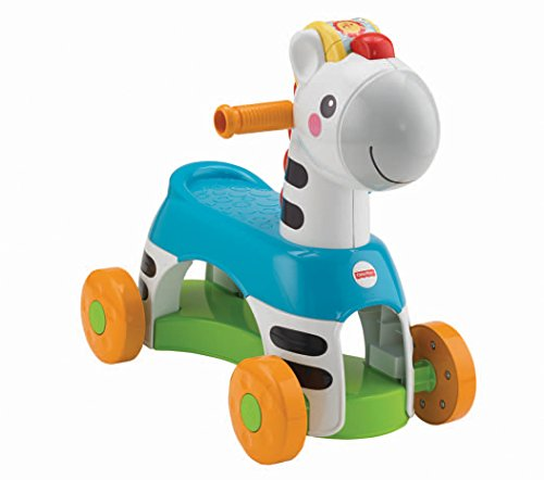 zebra fisher price - 5