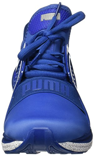 Puma , Baskets pour homme bleu bleu
