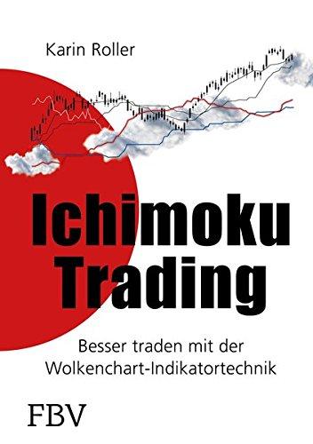 Ichimoku-Trading: Besser traden mit der Wolkenchart-Indikatortechnik Gebundenes Buch – 9. November 2015 Karin Roller FinanzBuch Verlag 3898799484 Trading - Trader