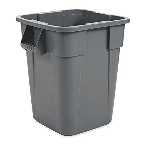 40 Gallon Trash Can - 3