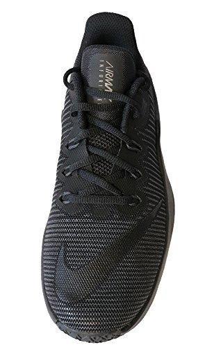 Nike Men's Air Max Infuriate Ii (Gs) Fitness Shoes Black 7Kdpv8