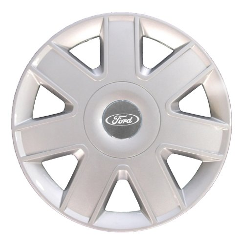 Ford 1357462 - Juego de tapacubos Focus (4 unidades, 15