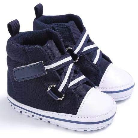 Lillypupp Born Baby Walking Shoes (9-12