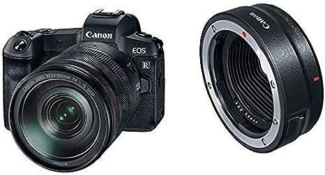 Canon Mount Adapter EF-EOS R Cable para cámara fotográfica ...