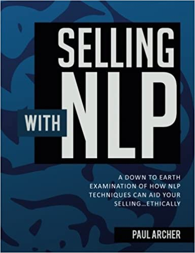 Book Selling with NLP by Paul Archer (2016-06-01)
