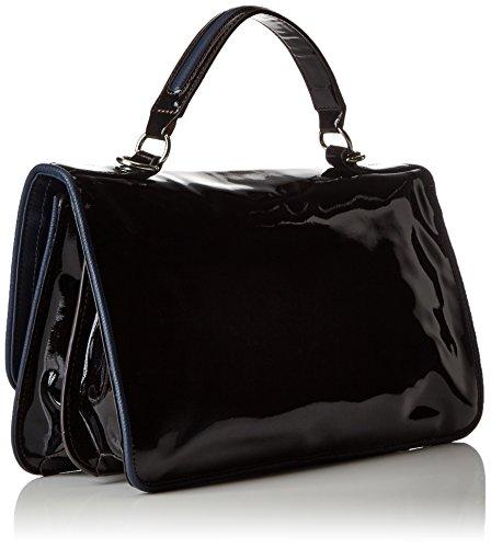 Milena portés Bordeaux Comb Tamaris Rouge Femme Sacs Handbag Main 1TnntwqpZ